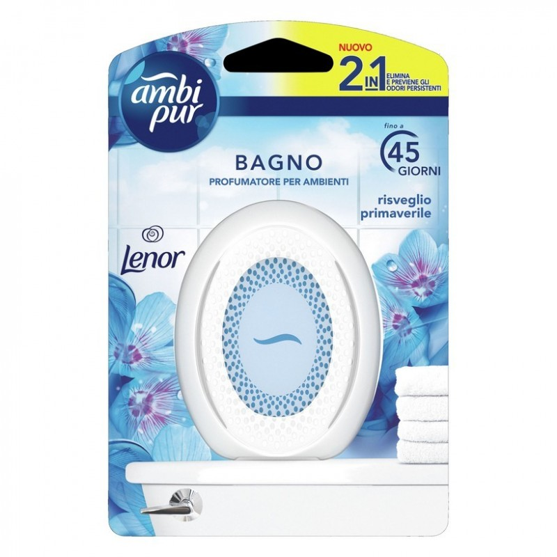 AMBIPUR Deo Amb.2in1 Bagno...